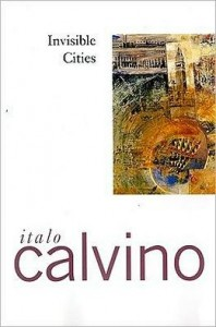 italo calvino invisible cities