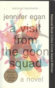 jennifer egan visit form goon squad